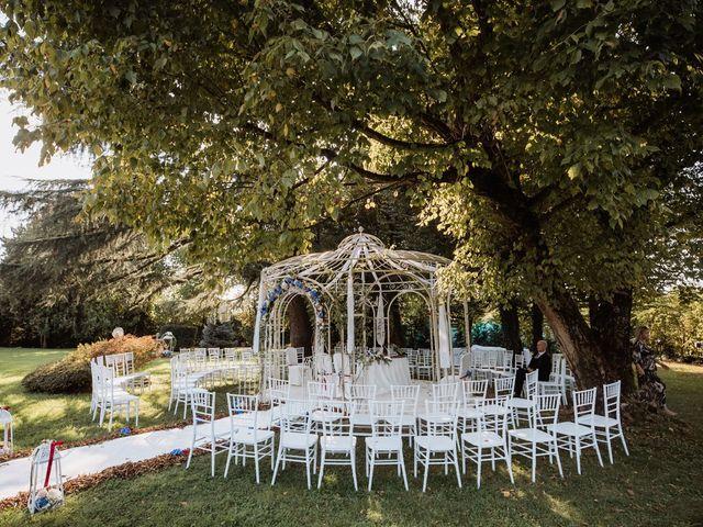 Il matrimonio di Nina e Sergiu a Modena, Modena 94