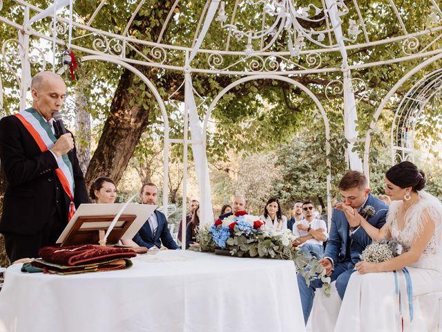 Il matrimonio di Nina e Sergiu a Modena, Modena 102