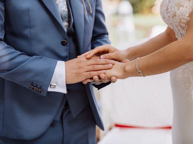 Il matrimonio di Nina e Sergiu a Modena, Modena 106