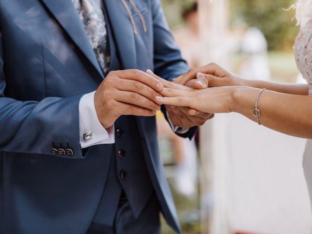 Il matrimonio di Nina e Sergiu a Modena, Modena 107