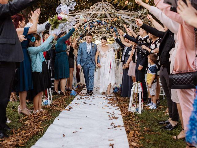Il matrimonio di Nina e Sergiu a Modena, Modena 113