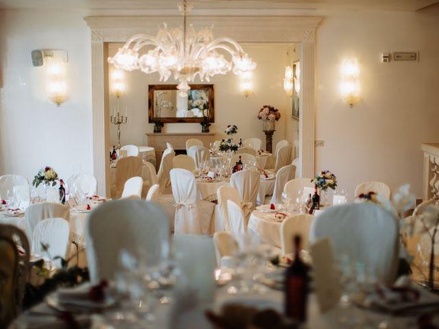 Il matrimonio di Nina e Sergiu a Modena, Modena 115