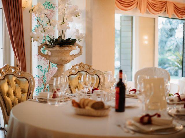 Il matrimonio di Nina e Sergiu a Modena, Modena 118
