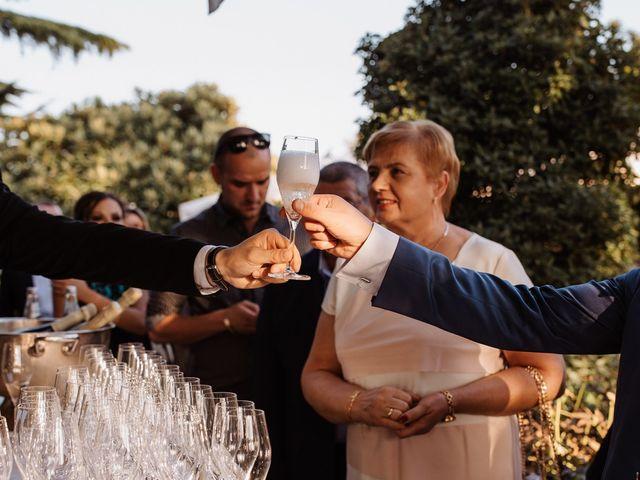 Il matrimonio di Nina e Sergiu a Modena, Modena 121