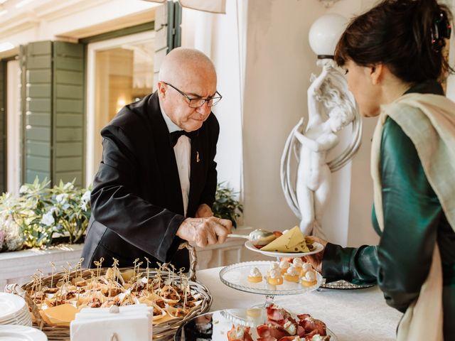 Il matrimonio di Nina e Sergiu a Modena, Modena 122