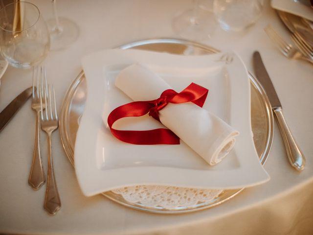 Il matrimonio di Nina e Sergiu a Modena, Modena 125