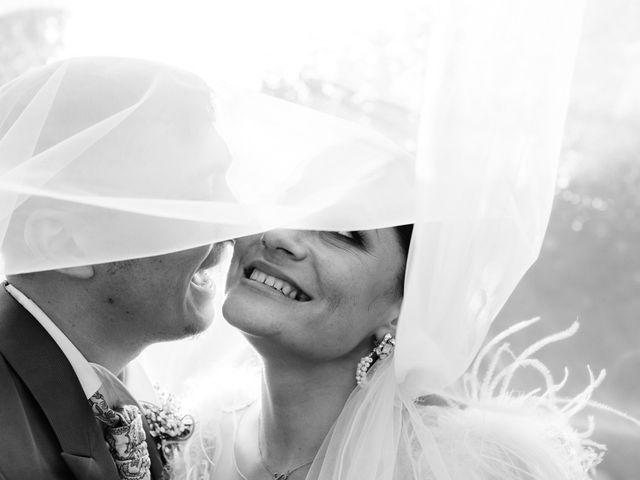 Il matrimonio di Nina e Sergiu a Modena, Modena 133