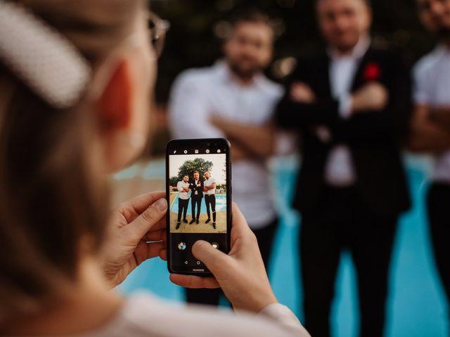 Il matrimonio di Nina e Sergiu a Modena, Modena 140