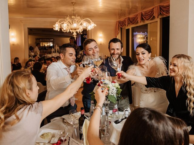 Il matrimonio di Nina e Sergiu a Modena, Modena 144