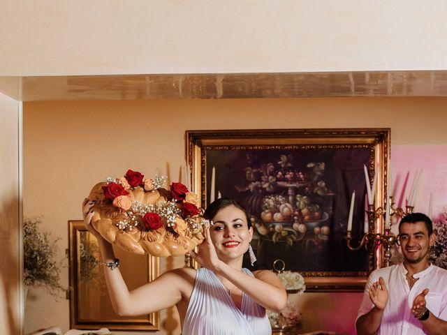 Il matrimonio di Nina e Sergiu a Modena, Modena 147