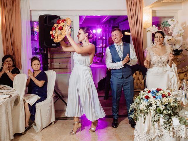 Il matrimonio di Nina e Sergiu a Modena, Modena 149