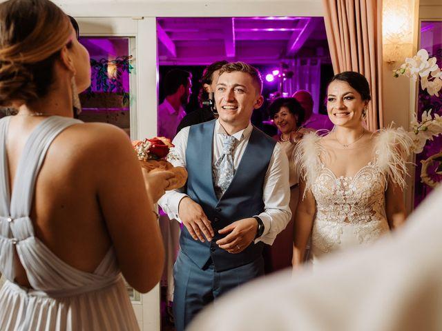 Il matrimonio di Nina e Sergiu a Modena, Modena 150