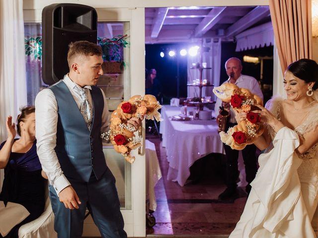 Il matrimonio di Nina e Sergiu a Modena, Modena 152