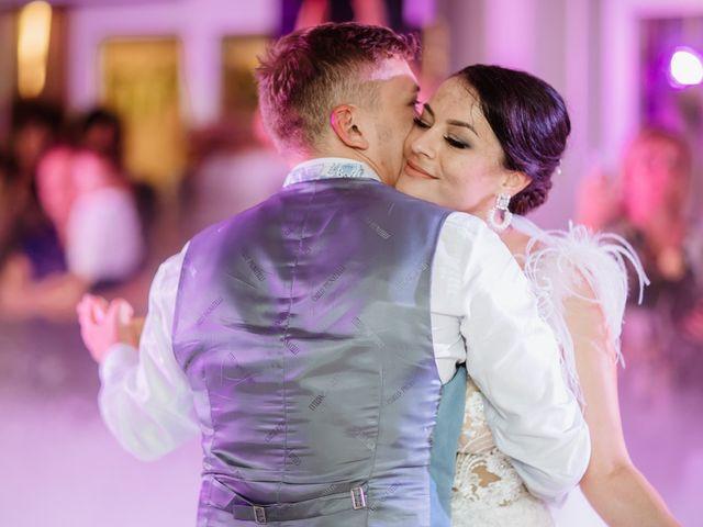 Il matrimonio di Nina e Sergiu a Modena, Modena 156