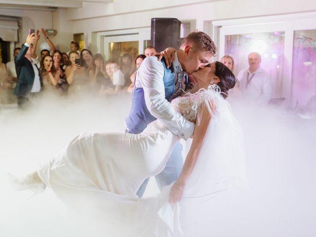 Il matrimonio di Nina e Sergiu a Modena, Modena 157