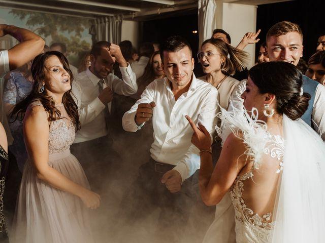 Il matrimonio di Nina e Sergiu a Modena, Modena 158