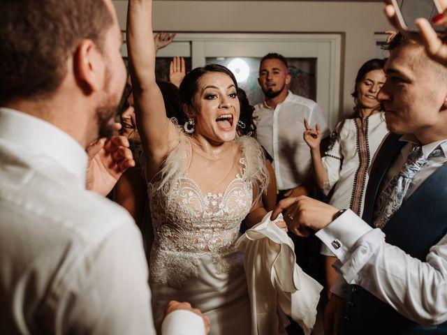 Il matrimonio di Nina e Sergiu a Modena, Modena 160