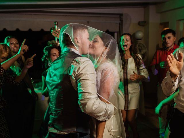 Il matrimonio di Nina e Sergiu a Modena, Modena 161