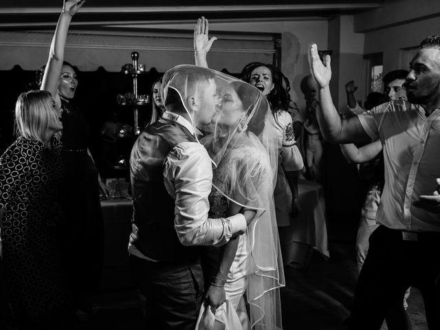 Il matrimonio di Nina e Sergiu a Modena, Modena 162