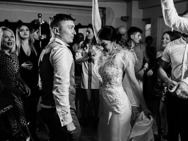 Il matrimonio di Nina e Sergiu a Modena, Modena 164