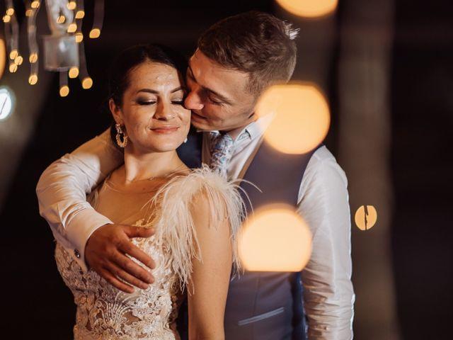 Il matrimonio di Nina e Sergiu a Modena, Modena 170