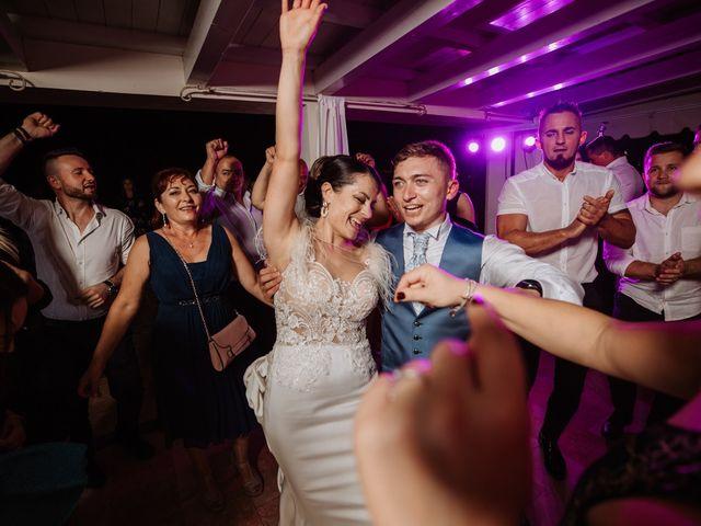 Il matrimonio di Nina e Sergiu a Modena, Modena 171
