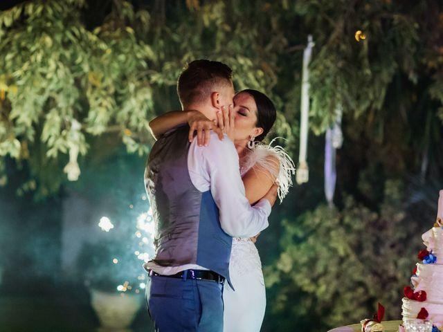 Il matrimonio di Nina e Sergiu a Modena, Modena 173
