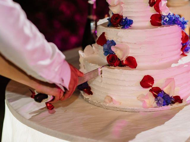 Il matrimonio di Nina e Sergiu a Modena, Modena 176