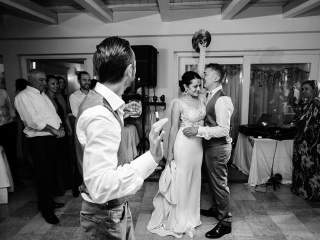 Il matrimonio di Nina e Sergiu a Modena, Modena 181