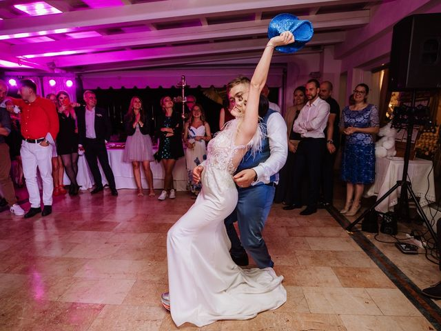 Il matrimonio di Nina e Sergiu a Modena, Modena 182
