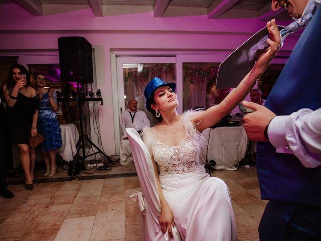 Il matrimonio di Nina e Sergiu a Modena, Modena 183