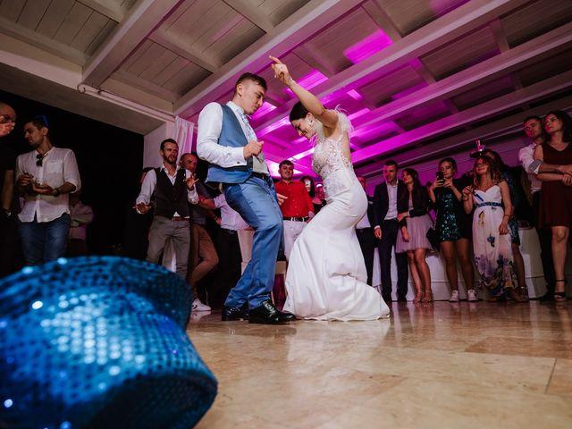 Il matrimonio di Nina e Sergiu a Modena, Modena 185