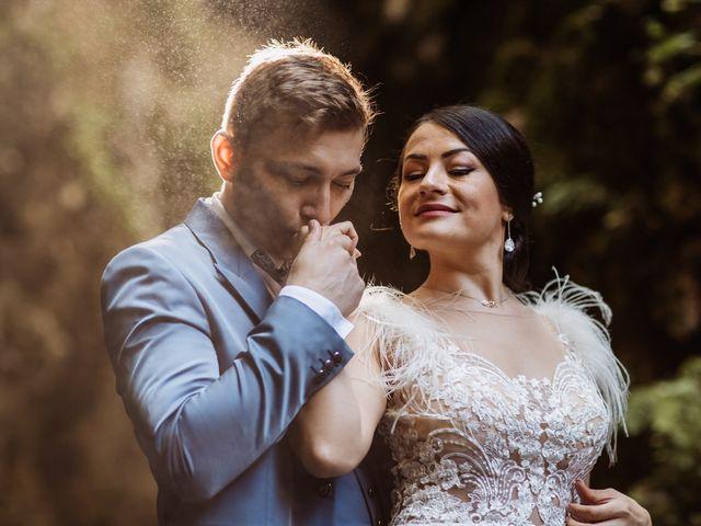 Il matrimonio di Nina e Sergiu a Modena, Modena 188