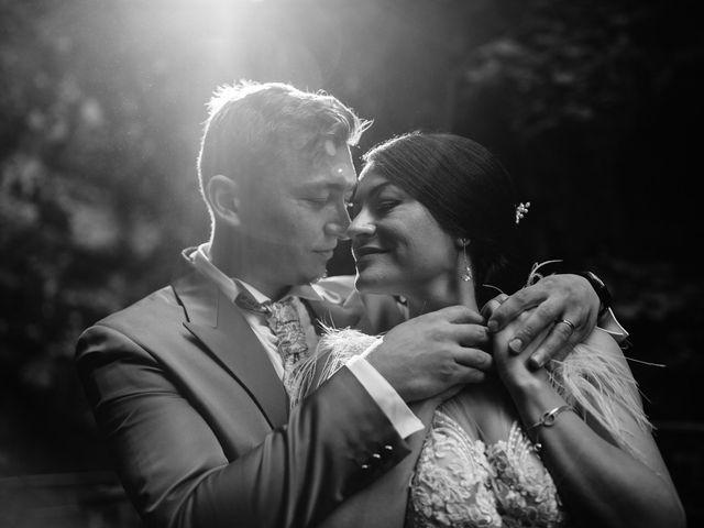 Il matrimonio di Nina e Sergiu a Modena, Modena 189