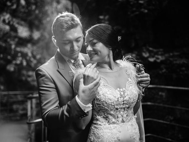 Il matrimonio di Nina e Sergiu a Modena, Modena 191