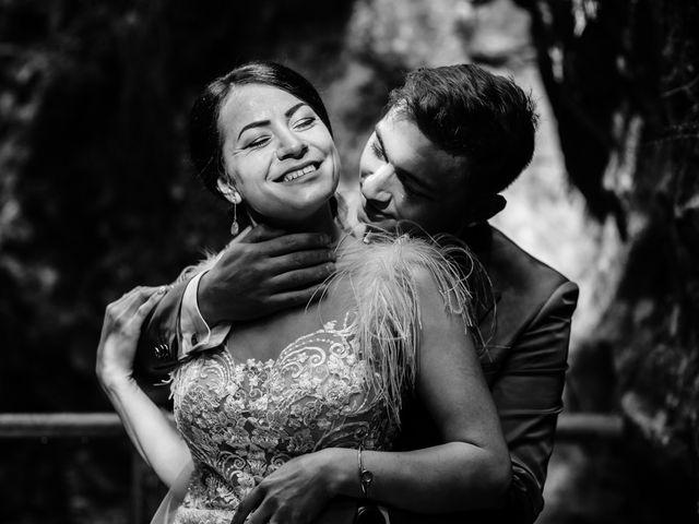 Il matrimonio di Nina e Sergiu a Modena, Modena 192
