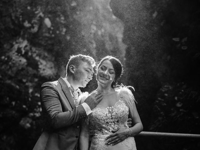 Il matrimonio di Nina e Sergiu a Modena, Modena 193