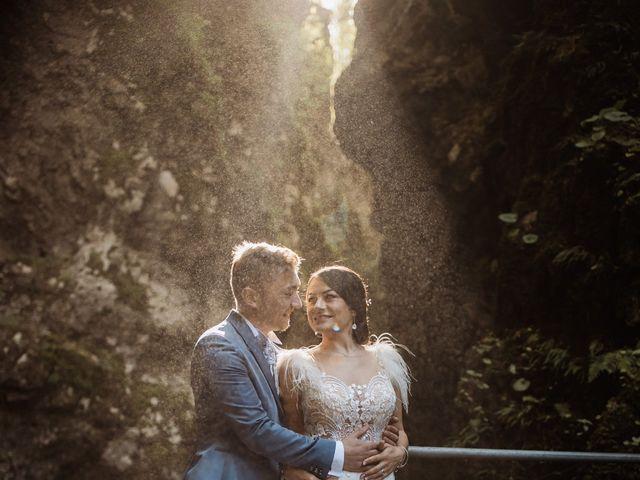 Il matrimonio di Nina e Sergiu a Modena, Modena 194