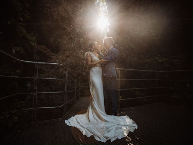 Il matrimonio di Nina e Sergiu a Modena, Modena 195