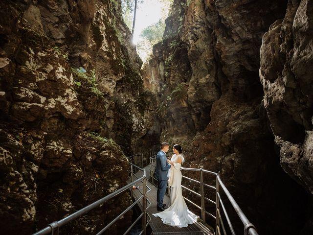 Il matrimonio di Nina e Sergiu a Modena, Modena 199