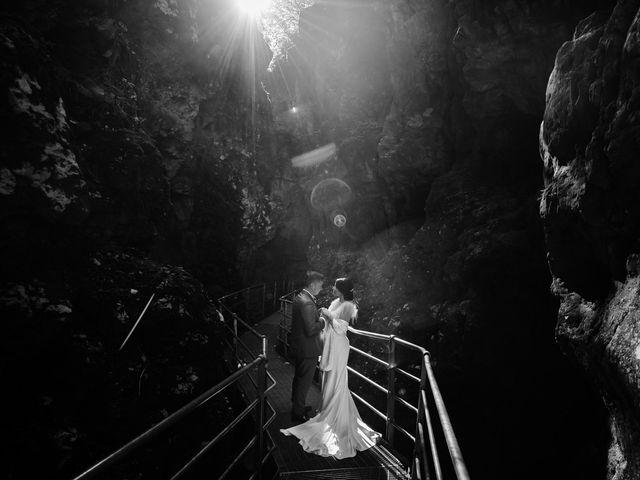 Il matrimonio di Nina e Sergiu a Modena, Modena 200