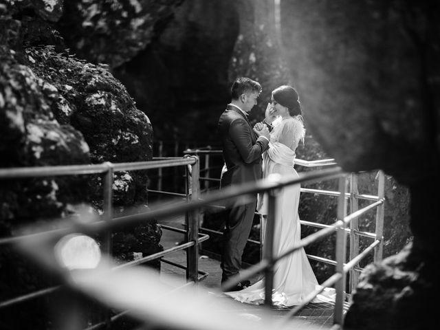 Il matrimonio di Nina e Sergiu a Modena, Modena 202