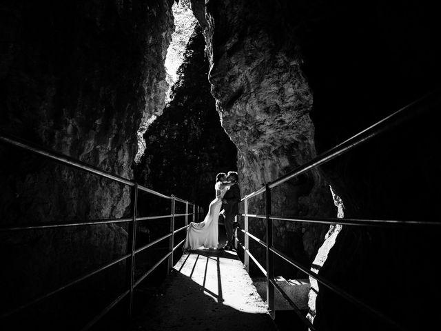 Il matrimonio di Nina e Sergiu a Modena, Modena 206