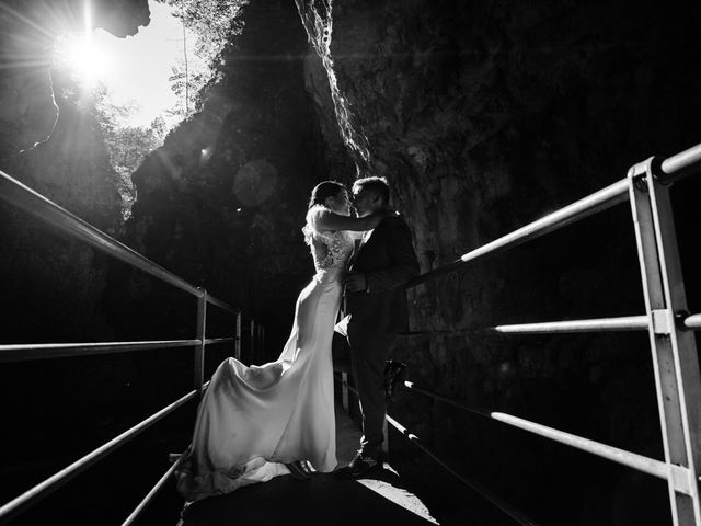 Il matrimonio di Nina e Sergiu a Modena, Modena 207