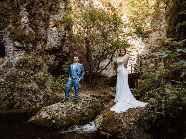 Il matrimonio di Nina e Sergiu a Modena, Modena 208