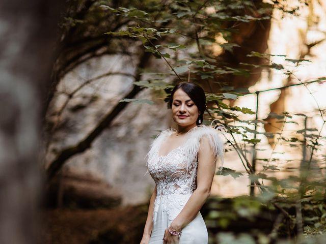Il matrimonio di Nina e Sergiu a Modena, Modena 209