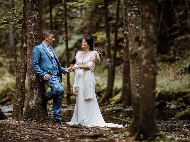 Il matrimonio di Nina e Sergiu a Modena, Modena 211