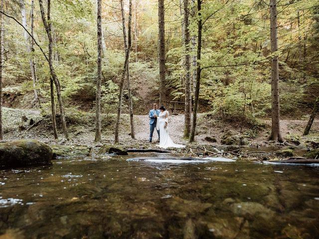 Il matrimonio di Nina e Sergiu a Modena, Modena 212
