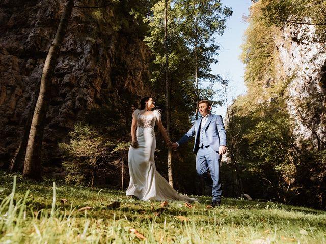 Il matrimonio di Nina e Sergiu a Modena, Modena 213