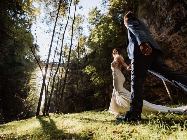 Il matrimonio di Nina e Sergiu a Modena, Modena 214